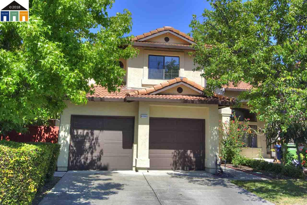 40860 Terry Terrace Fremont, CA 94539