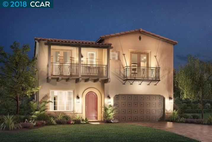 2006 W Trefoil Rd San Ramon, CA 94582