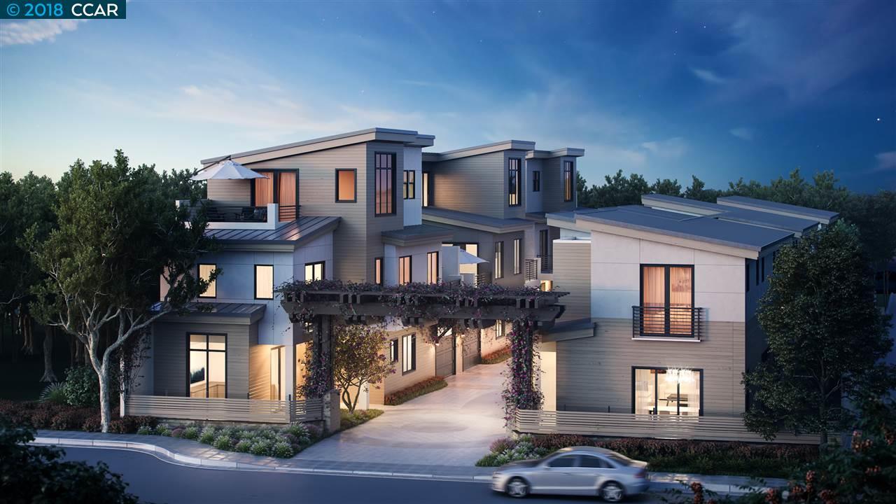 958 Mountain View Drive Lafayette, CA 94549