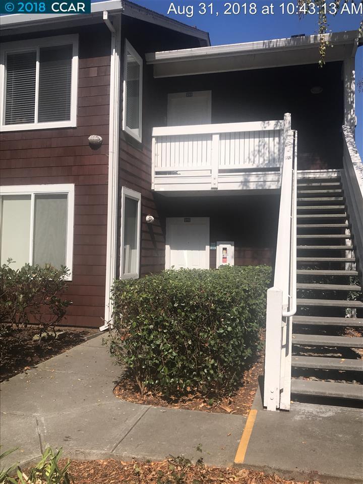 215 Marina Lakes Drive Richmond, CA 94804