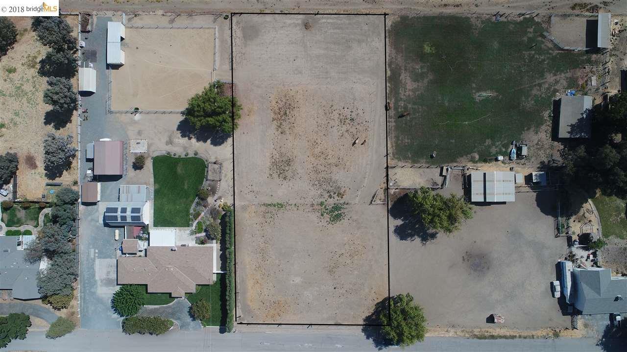 Diablo Lane Brentwood, CA 94513