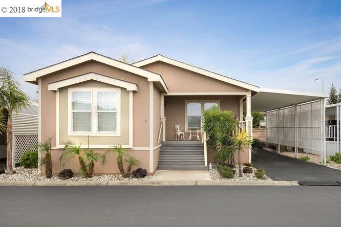4603 Balfour Road Brentwood, CA 94513