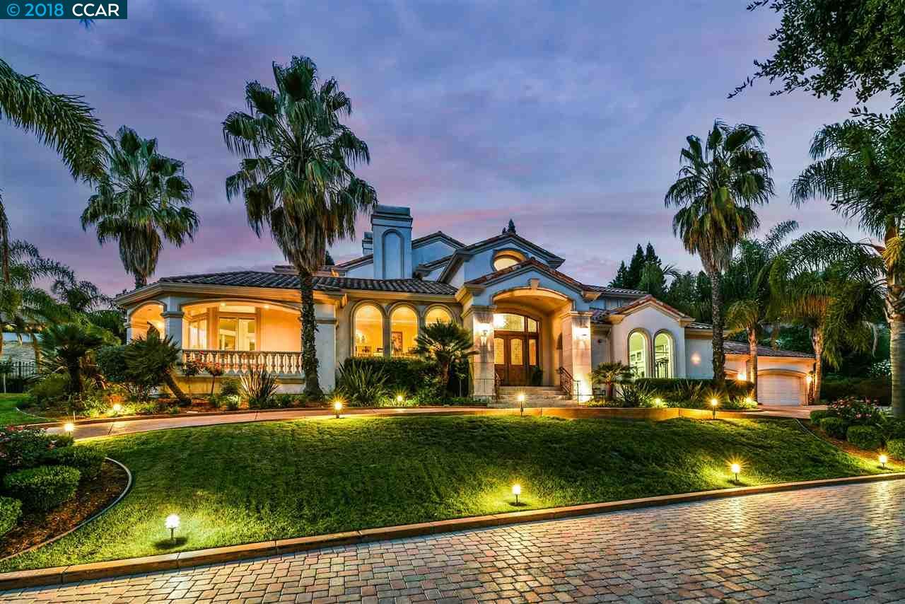 401 Kingswood Ln Danville, CA 94506