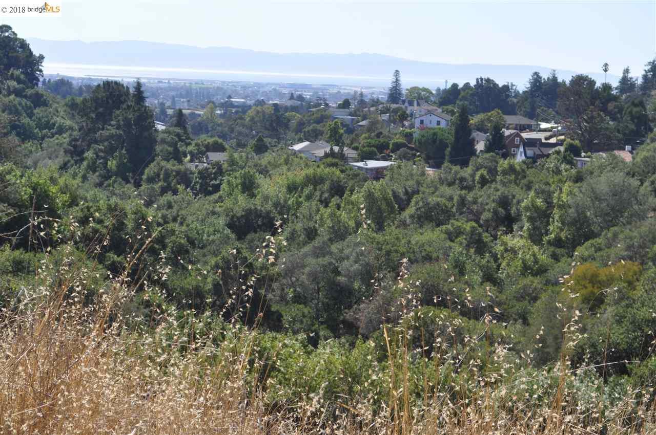 Oak Hill Rd Oakland, CA 94603