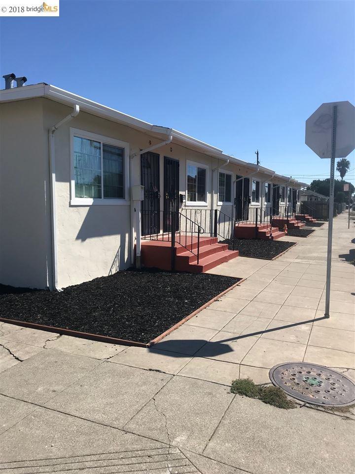 9200 A St Oakland, CA 94603