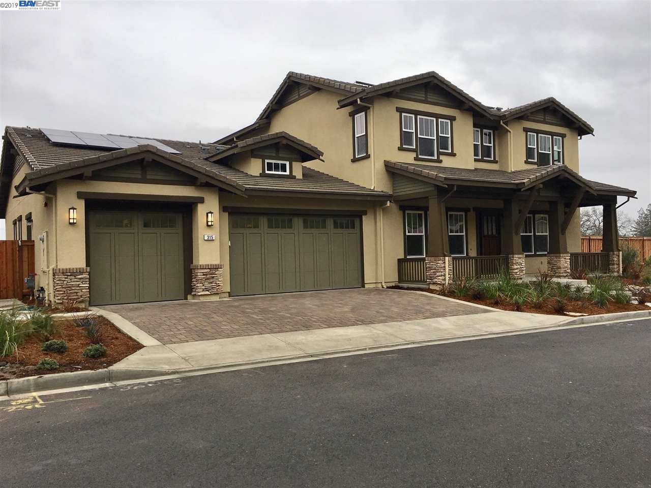 315 Wingfield Ct. Danville, CA 94526