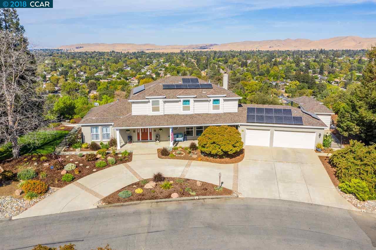 875 Ridge Dr Concord, CA 94518