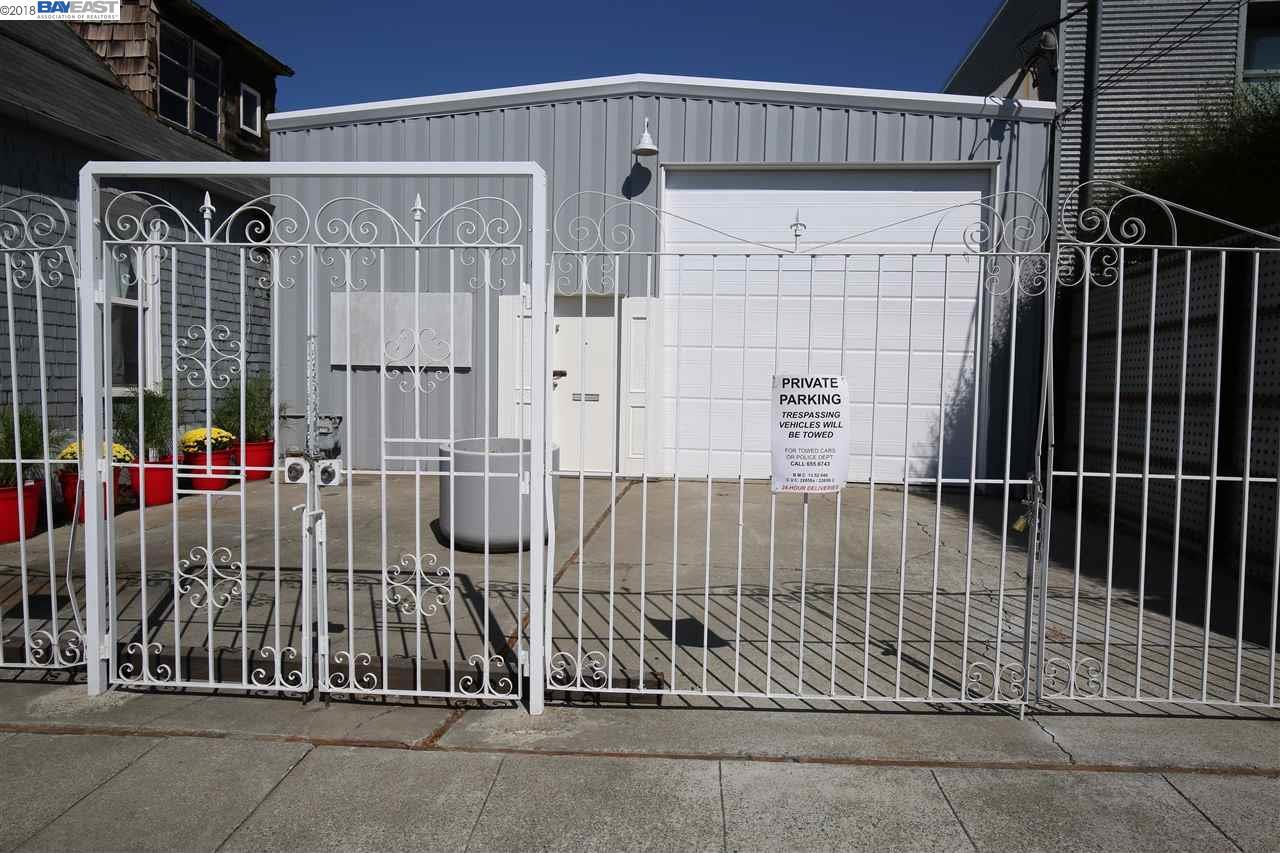 1031 Pardee St Berkeley, CA 94710