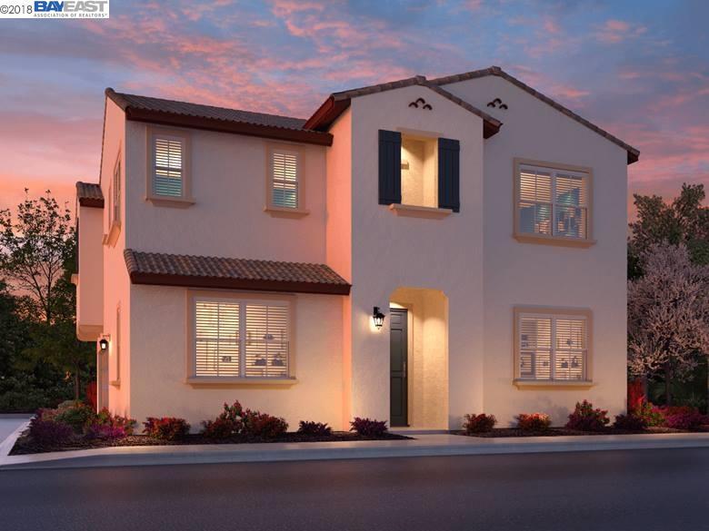 1339 S Sauvignon Street Mountain House, CA 95391