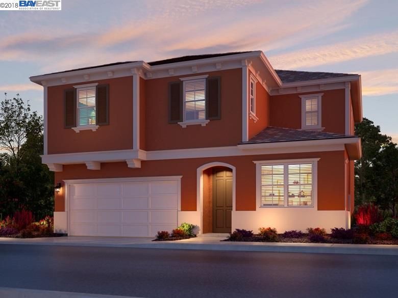 1332 S Sauvignon Street Mountain House, CA 95391