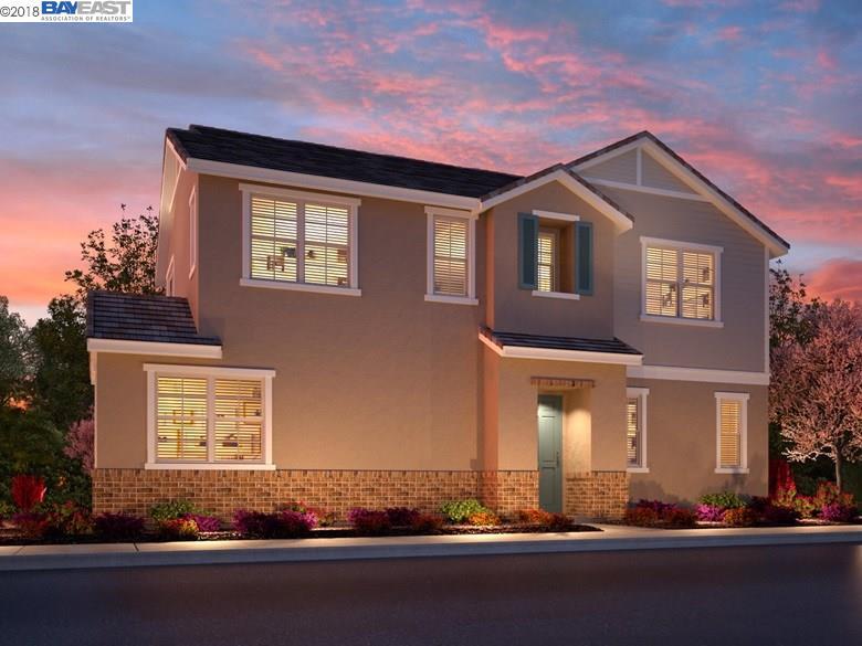 1340 S Prosperity Street Mountain House, CA 95391