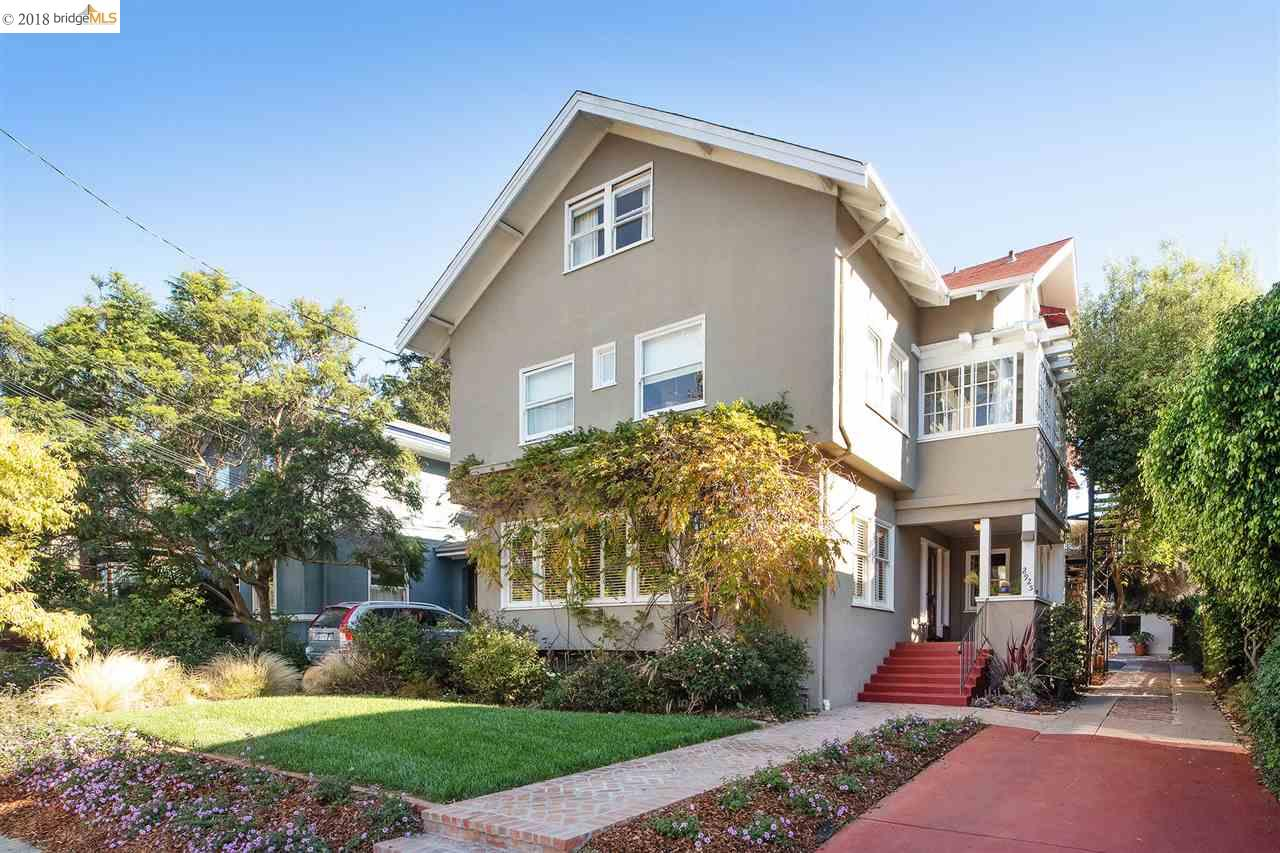 2925 Regent St Berkeley, CA 94705