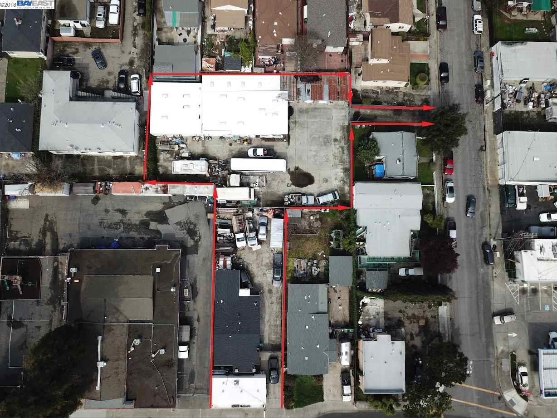 442 A Street Hayward, CA 94541