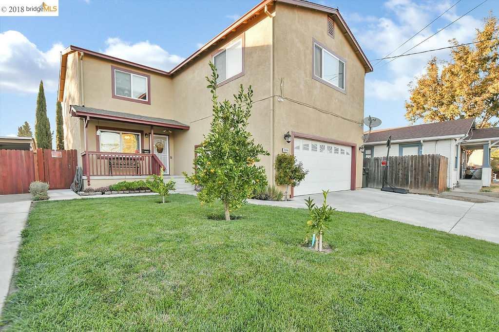 1010 F Street Antioch, CA 94509