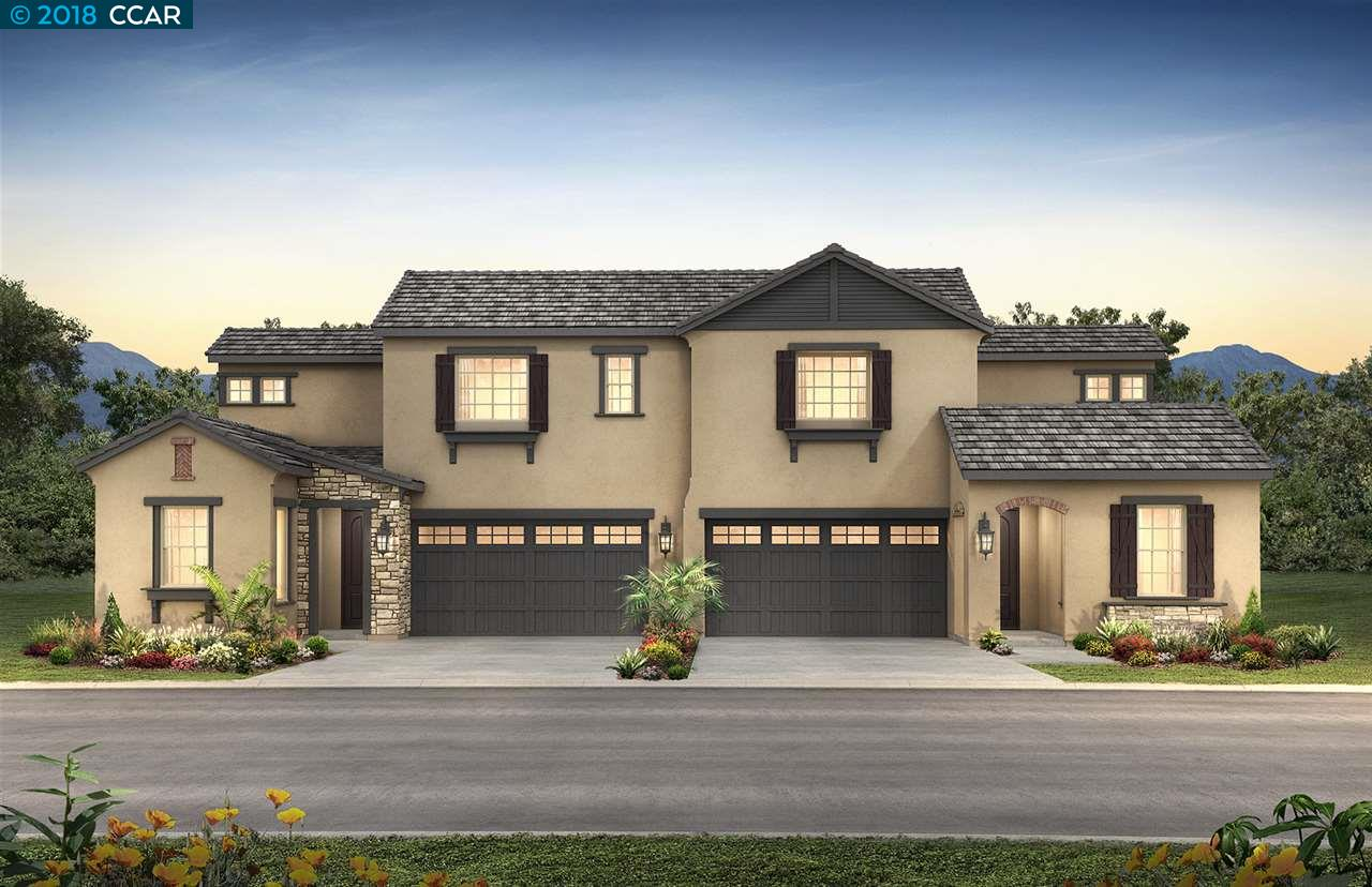 2100 Sangria St. (lot 47) Brentwood, CA 94513