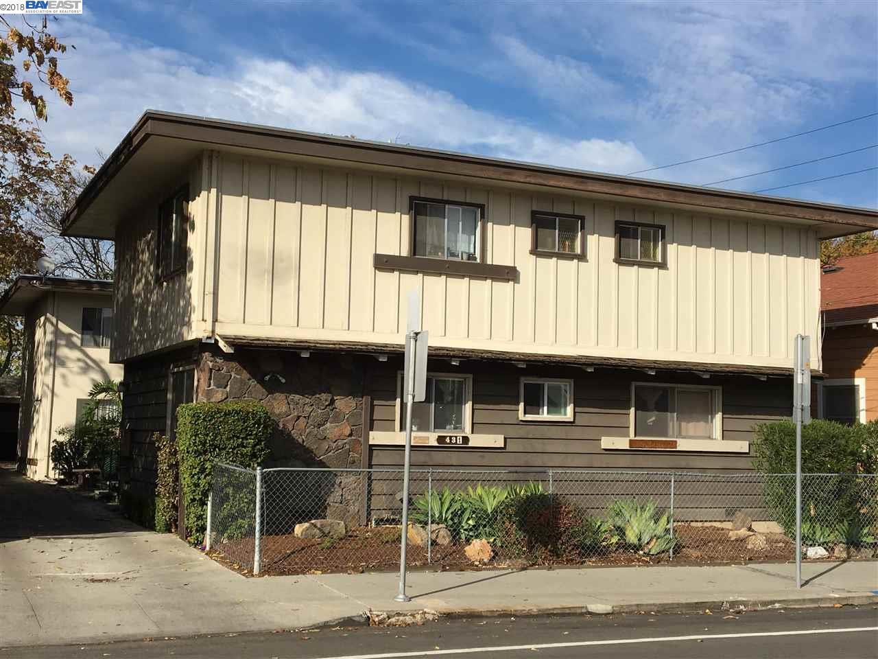 431 E Saint John Street San Jose, CA 95112