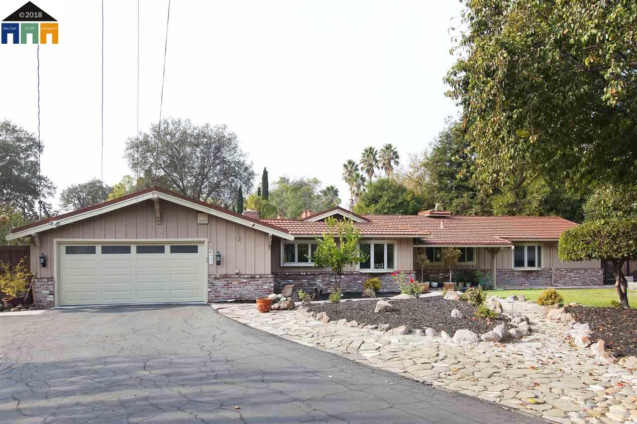 937 Lee Lane Concord, CA 94518