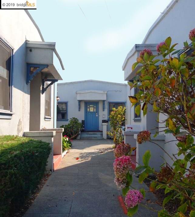 1120 Addison Street Berkeley, CA 94702