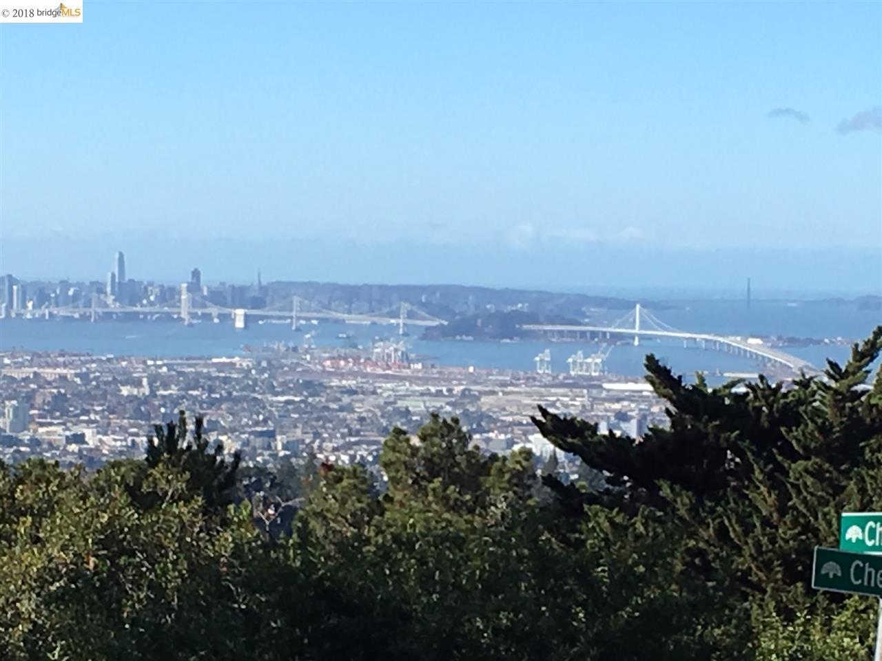 2645 Chelsea Dr Oakland, CA 94611