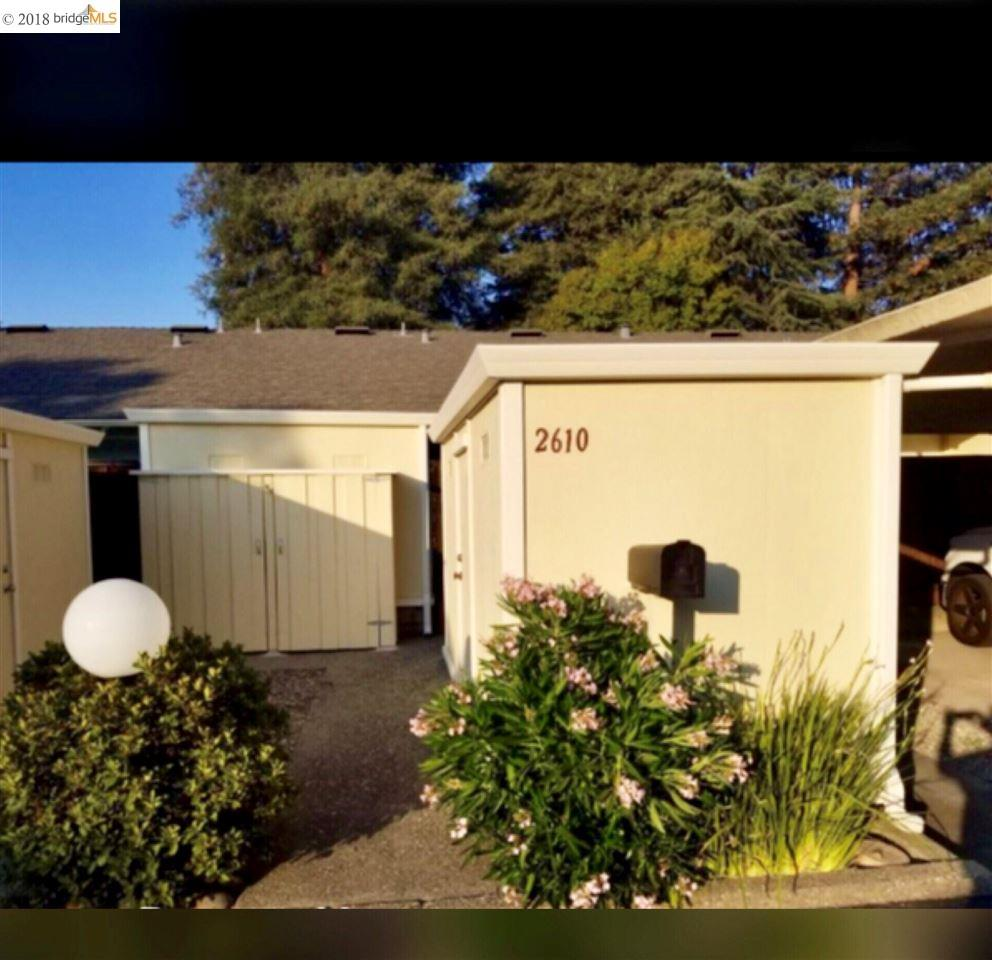 2610 Meadow Glen Dr San Ramon, CA 94583