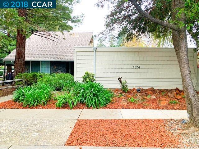 1524 Matheson Rd #19 Concord, CA 94521