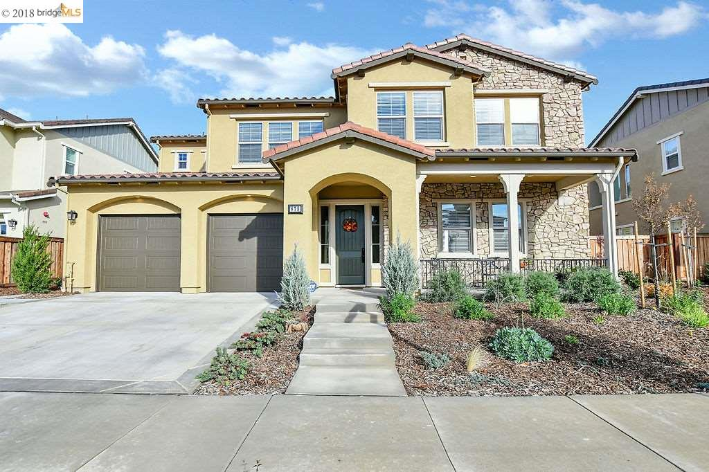 875 Bond Lane Brentwood, CA 94513