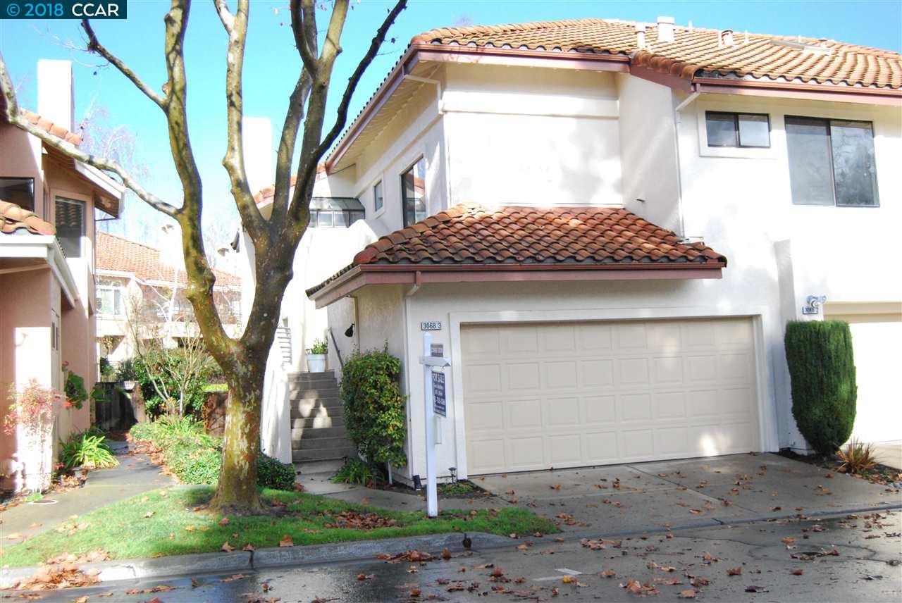3068 Lakemont Drive ##3 San Ramon, CA 94582