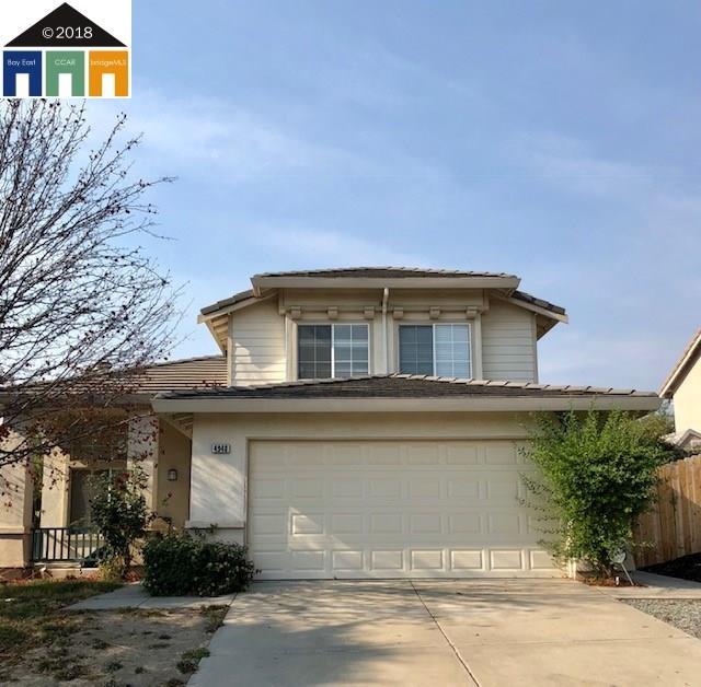 4940 Spur Way Antioch, CA 94531