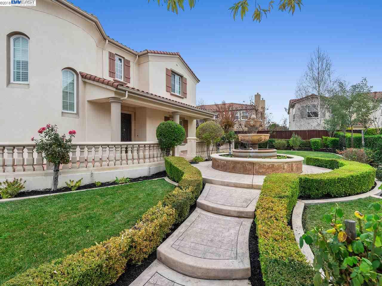 7287 Royal Oaks Ct Pleasanton, CA 94566