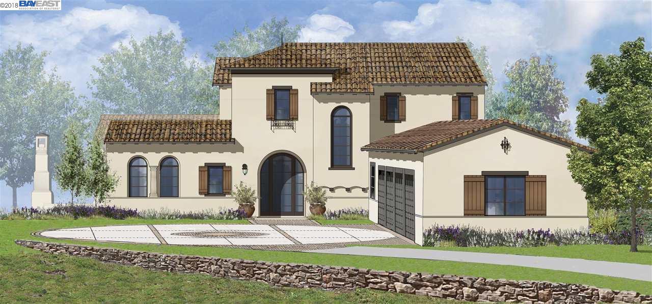 82 Silver Oaks Terrace Pleasanton, CA 94566