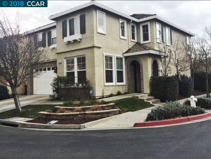 637 Novara Ln Fairfield, CA 94534