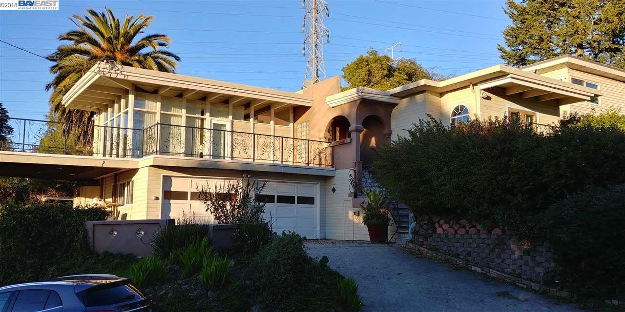 8649 Terrace Dr El Cerrito, CA 94530