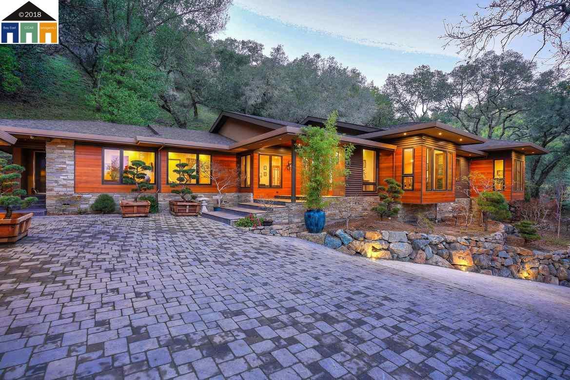 23 Camellia Lane Lafayette, CA 94549