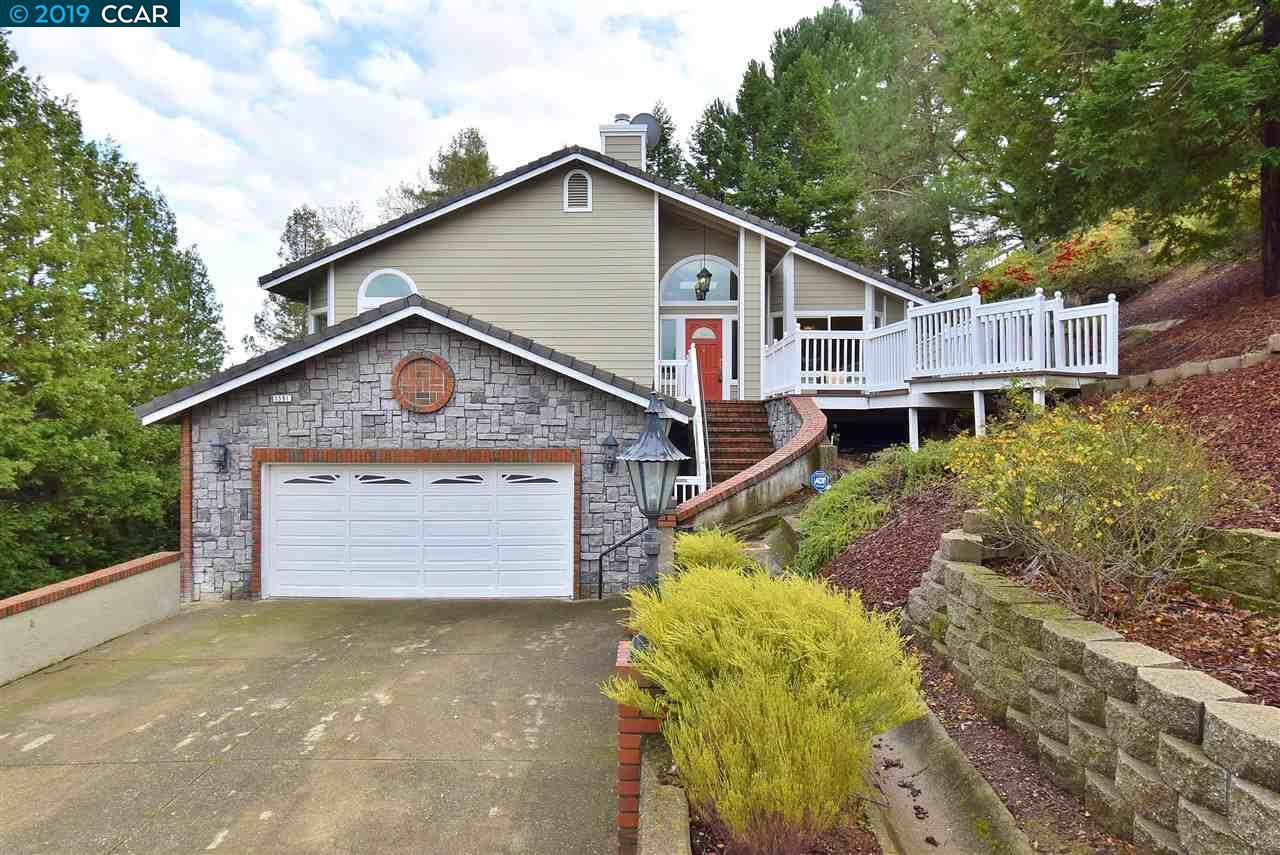 1591 Springbrook Road Walnut Creek, CA 94597