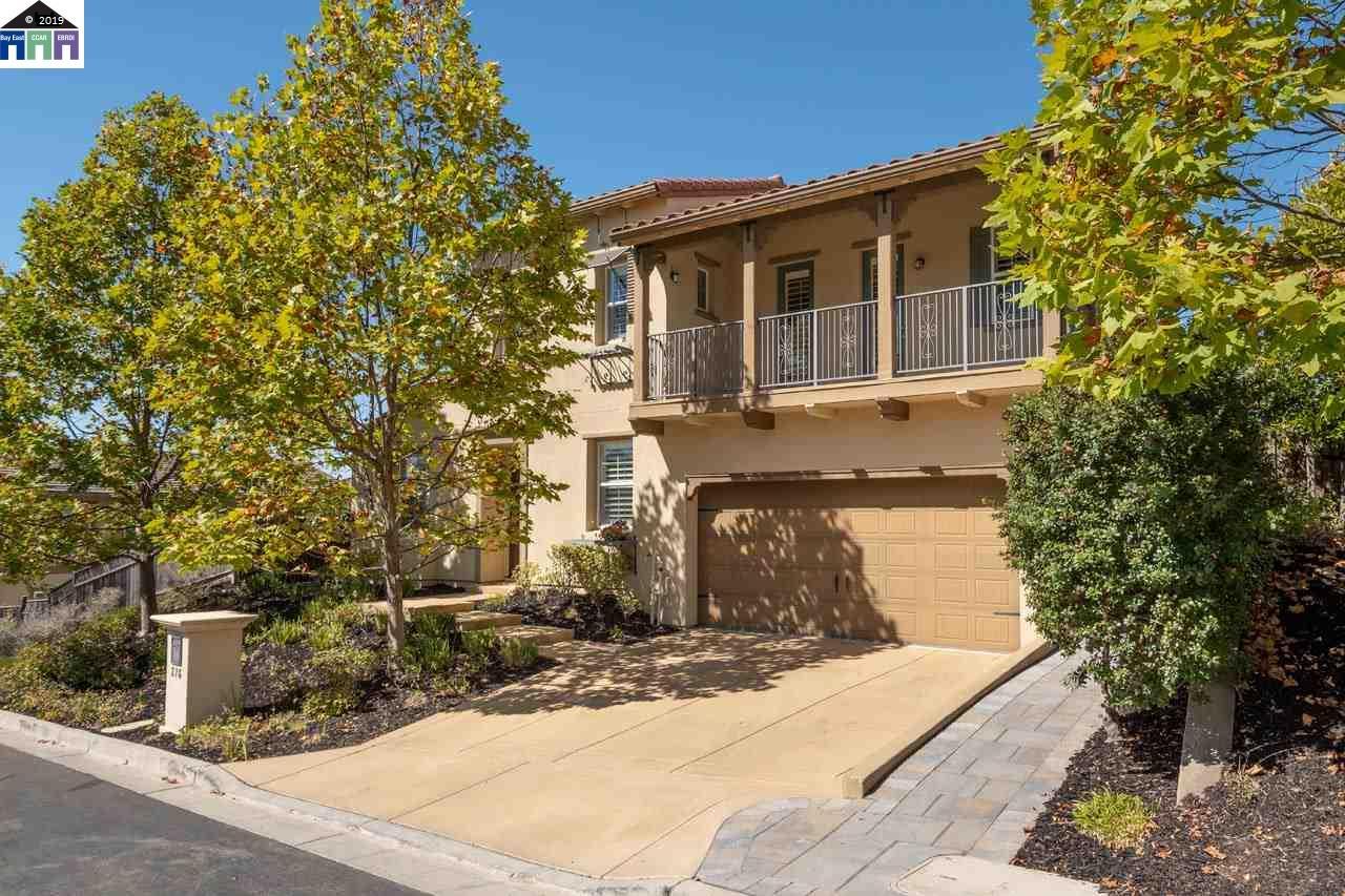 376 Drummond Drive Hayward, CA 94542