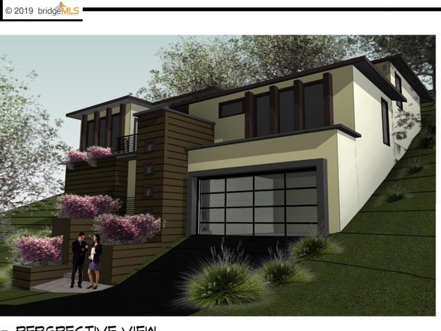 6823 Shepherd Canyon Oakland, CA 94611