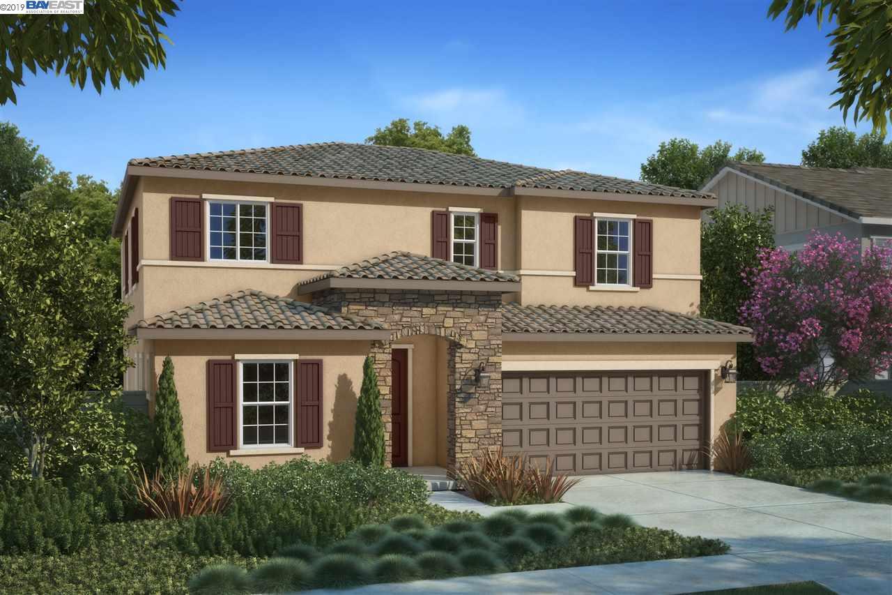 852 Riverrock Drive Oakley, CA 94561