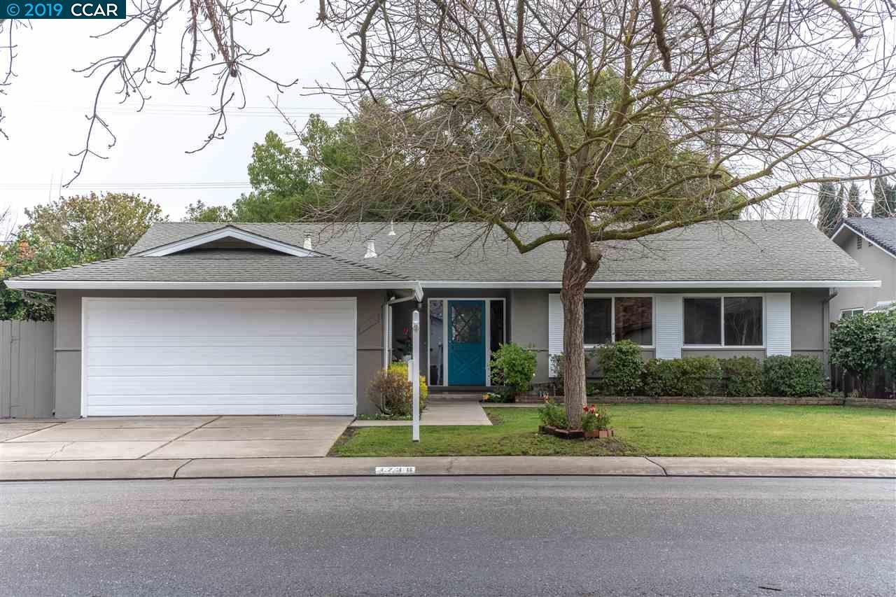 1736 Greeley Way Stockton, CA 95207