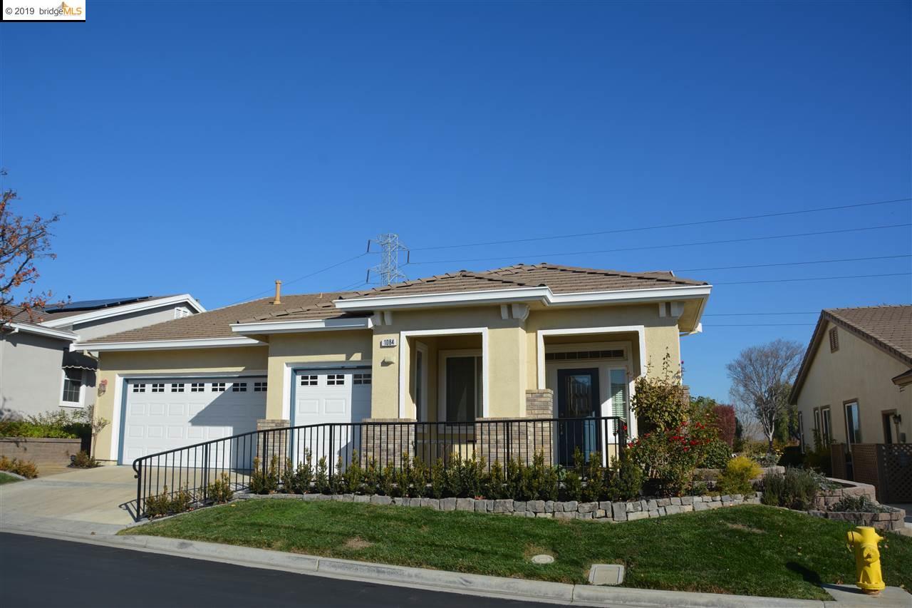 1084 Bountiful Way Brentwood, CA 94513