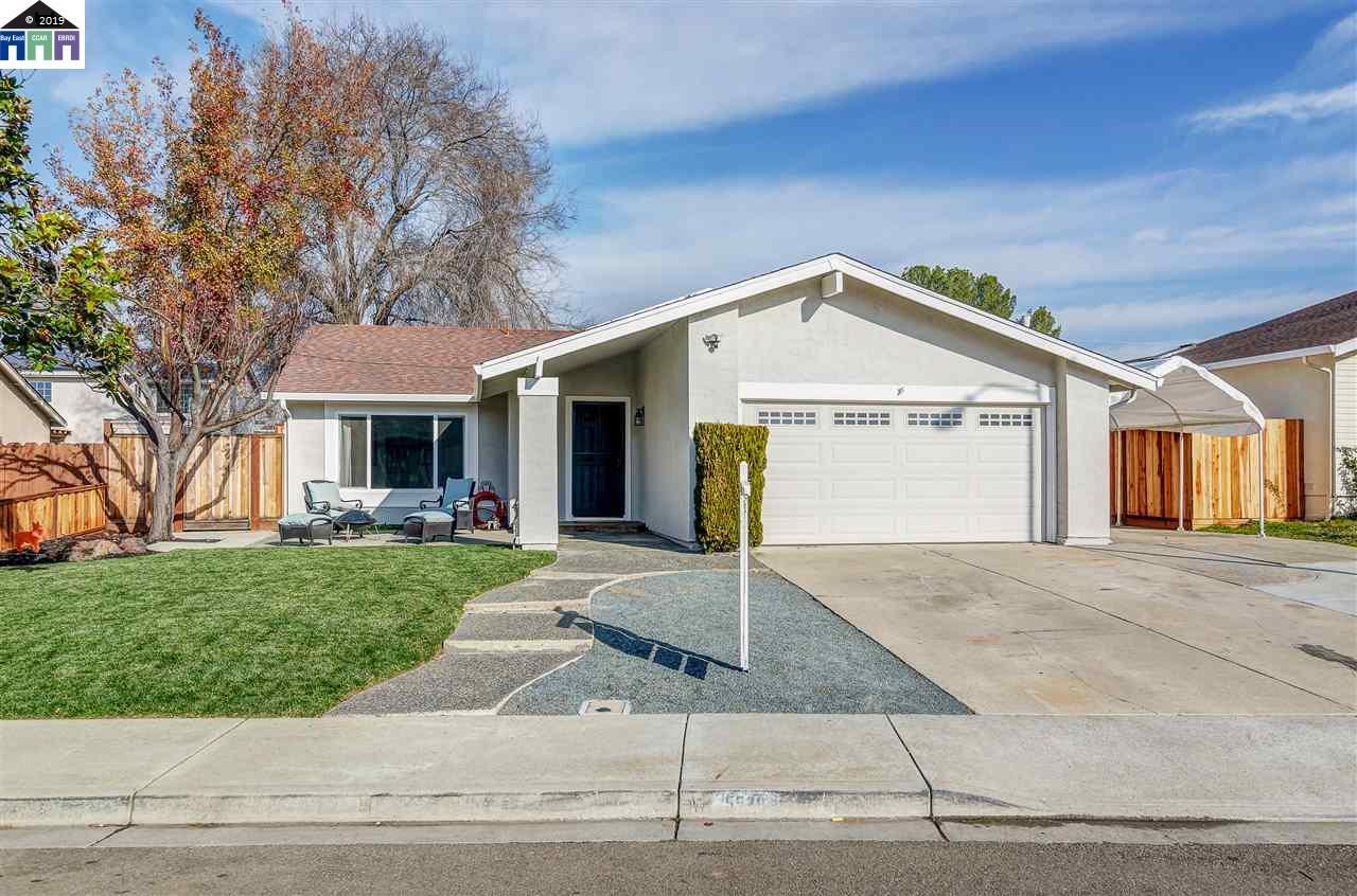 5530 Greenwich Ave Livermore, CA 94551