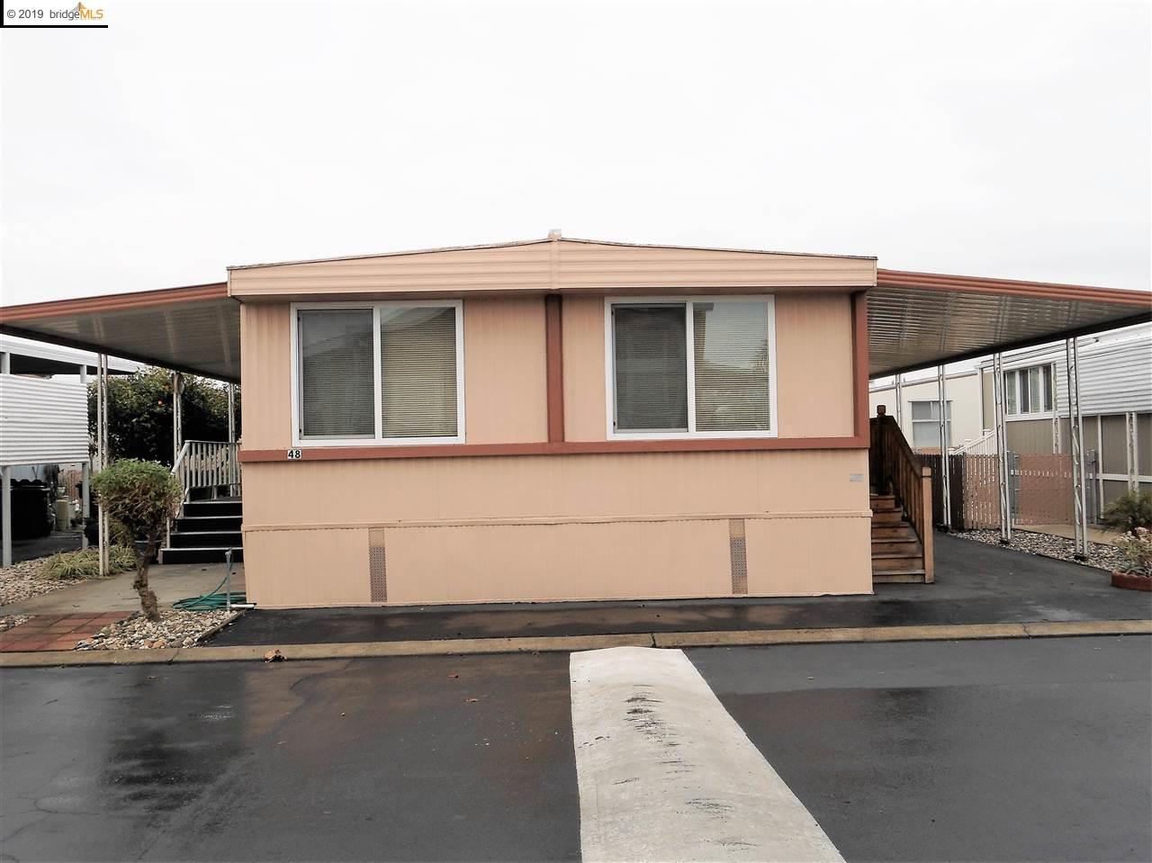 3660 Walnut Blvd. Brentwood, CA 94513