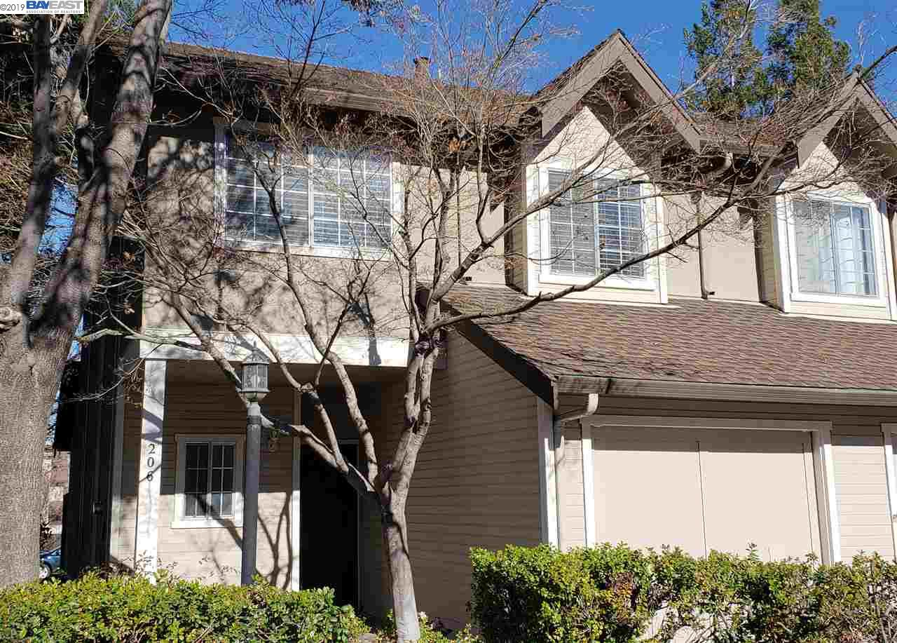 206 Birch Creek Drive Pleasanton, CA 94566