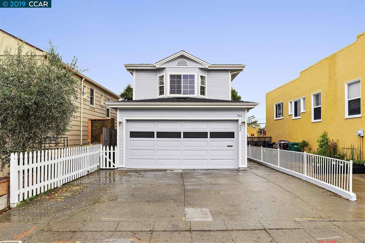 952 Masonic Ave Albany, CA 94706
