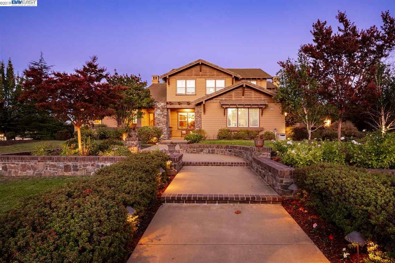 4326 Campinia Pl Pleasanton, CA 94566