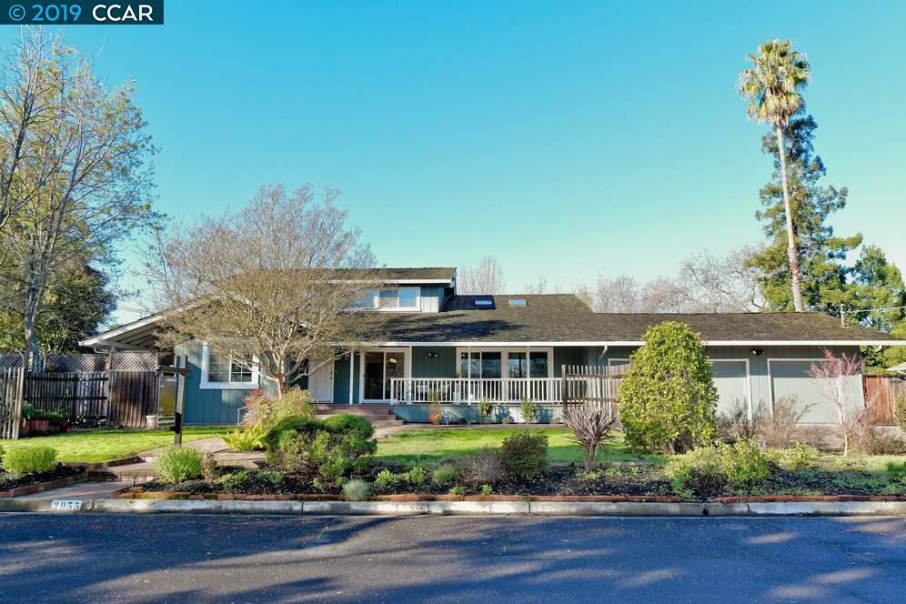 2955 Bonnie Ln Pleasant Hill, CA 94523