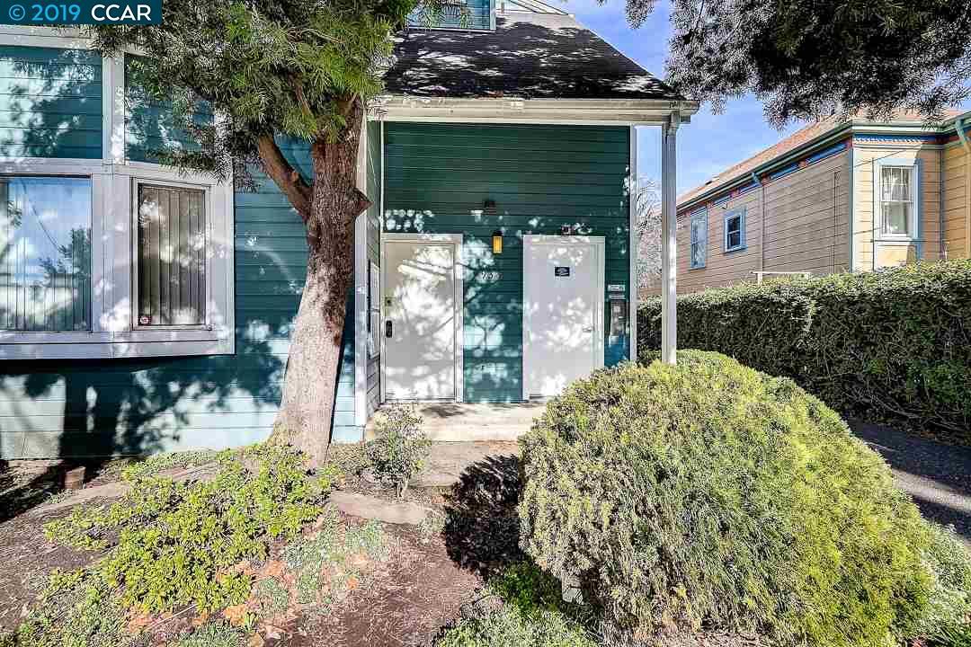 933 Addison St. Berkeley, CA 94710