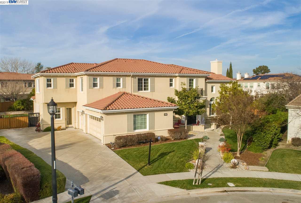1093 Shadow Hills Ct Pleasanton, CA 94566