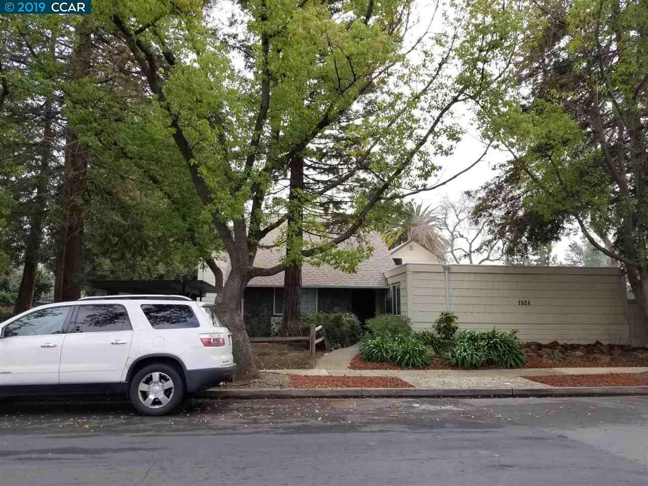 1524 Matheson Rd #20 Concord, CA 94521