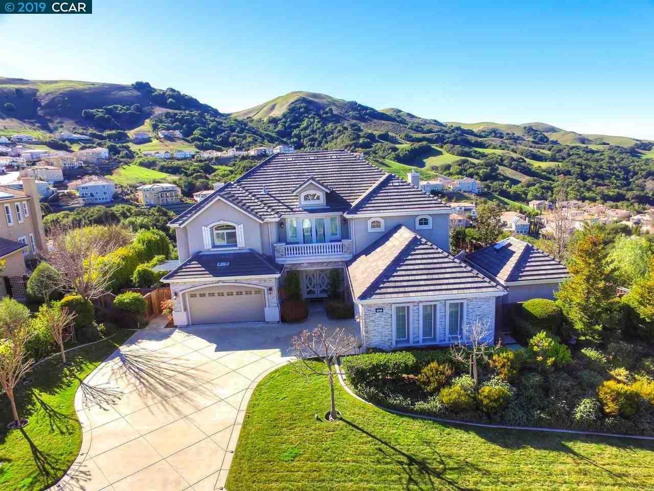 547 Wycombe Ct San Ramon, CA 94583