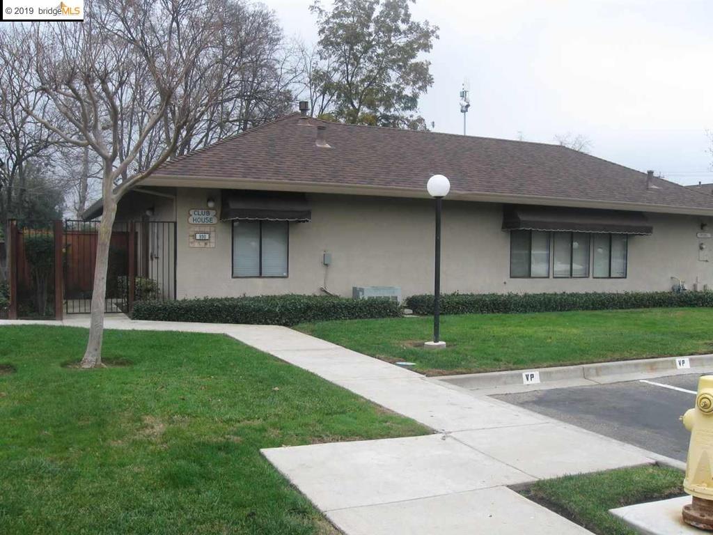 852 Villa Terrace Brentwood, CA 94513